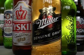 Pivní značky spadající pod SABMiller