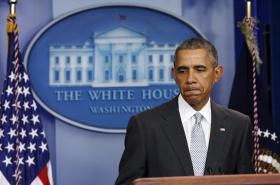 Barack Obama vyjádřil Francii podporu
