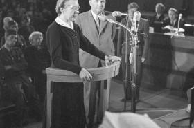 Milada Horáková - 6. 6. 1950