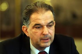 Odvolaný ředitel Slezského divadla Karel Drgáč