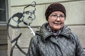 Lyudmila Deyneka