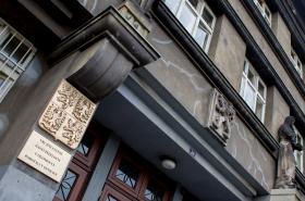 Vrchní státní zastupitelství v Olomouci - pobočka v Ostravě