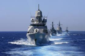Nizozemská válečná loď