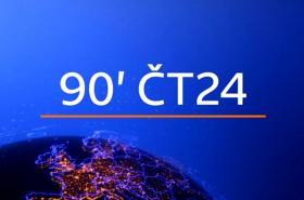 Devadesátka ČT24