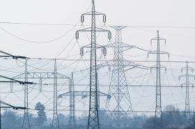 Energetická síť