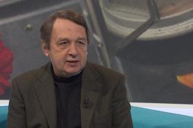 Libor Dvořák, komentátor Českého rozhlasu Plus