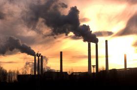 Ocelárna Arcelor Mittal