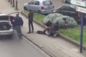 Zatčení Mohammeda Abriniho