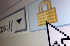Ochrana dat na internetu
