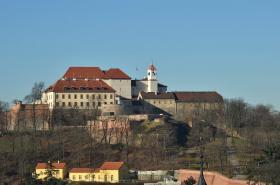 Hrad Špilberk zve návštěvníky na Muzejní noc