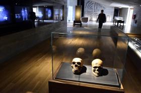 Archeopark v Pavlově