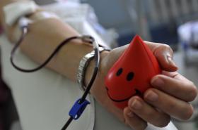 V Česku je stále nedostatek nových dárců krve