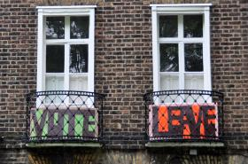 Kampaň před britským referendem o setrvání v EU