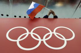 Dopingový skandál ruského sportu