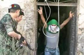 Humanitární koridory mohou využít i rebelové, kteří se vzdají