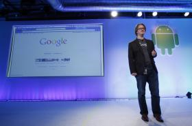 Chris Yerga, manažer Google Play