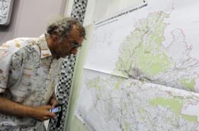 Zásady územního rozvoje zrušil před čtyřmi lety Nejvyšší správní soud