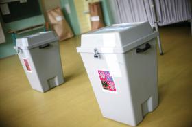 Lidé budou v místních referendech hlasovat o nádraží, spalovně nebo supermarketu