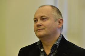 Michal Hašek ( ČSSD) - hejtman Jihomoravského kraje