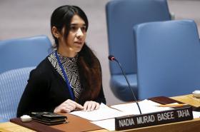 Nadja Muradová