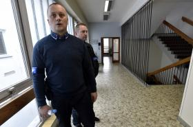 Kriminalisté údajně zasahují kvůli hospodaření nemocnice