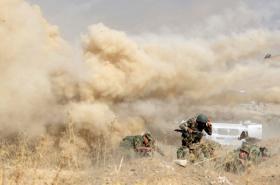 Operace k osvobození Mosulu