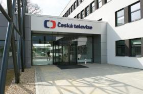 Nová budova ČT TS Brno v Líšni