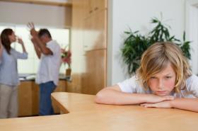 Krize v rodině