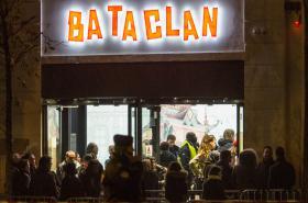 Stingovo vystoupení otevírá po roce klub Bataclan