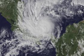 Hurikán Otto
