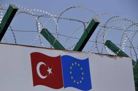 Přístupovým jednáním mezi EU a Tureckem stojí v cestě řada překážek