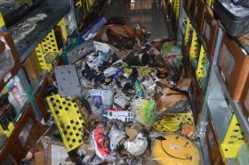 Požár v Amazonu způsobil škodu tři miliony korun