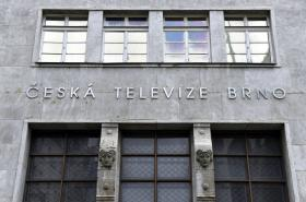 Budova v Běhounské ulici