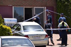 Policie zasahuje na předměstí Melbourne