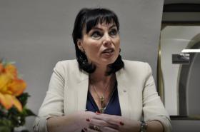 Klára Liptáková ( KDU-ČSL) rezignovala