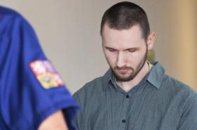 Jan Silovský je obžalovaný z přípravy teroristického útoku