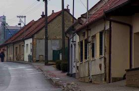 Koryčany se snaží opuštěné domy marně prodat