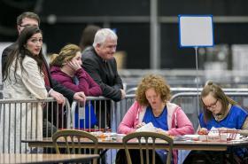 Volby do regionálního parlamentu Severního Irska