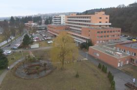 Krajská nemocnice Tomáše Bati ve Zlíně