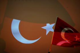 Turecké vlajky