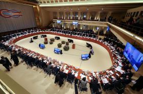 Jednání ministrů financí a šéfů centrálních bank zemí G20