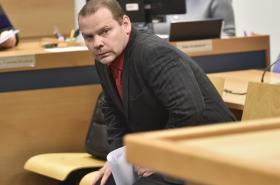 Dominik Nagy u soudu vinu přiznal
