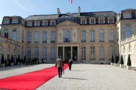 Elysejský palác