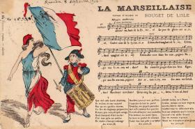 Marseillaisa