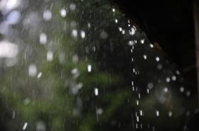 Stát rozdává dotace na šetření s dešťovou vodou