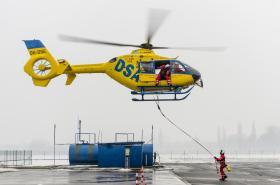 Vrtulník DSA