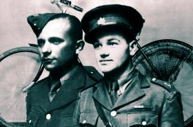 Útok na Heydricha, ilustrace