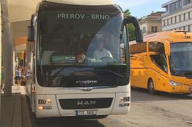 Autobusy u Grandu