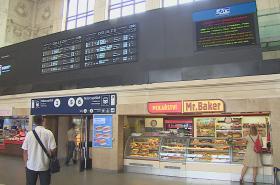 Hlavní nádraží v Brně se bude opravovat