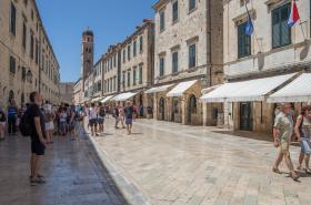 Chorvatský Dubrovník